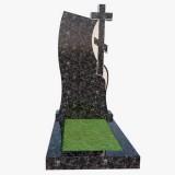 Памятники на могилу из лабрадорита