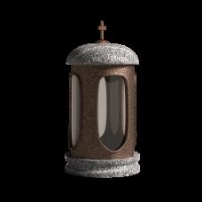 Лампада тип 1 - Гранит Покостовский