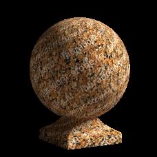 Шар тип 1 - Гранит Межеричка