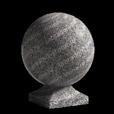 Шар тип 1 - Гранит Покостовский